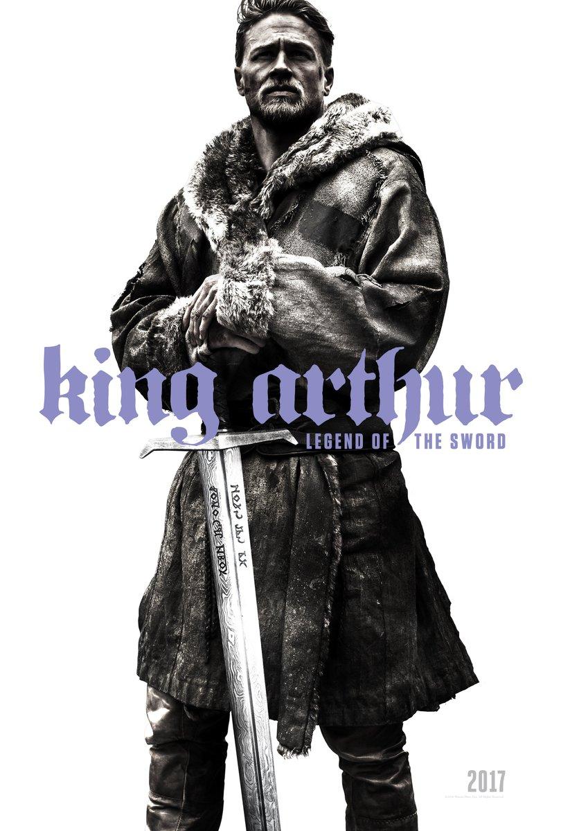 Watch Online Hd King Arthur: Legend Of The Sword Movie