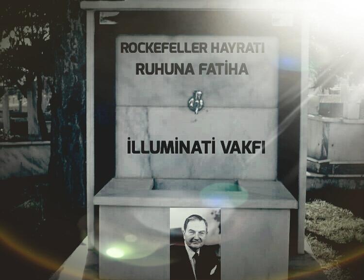 illuminati vakfı