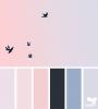 en uyumlu iki renk