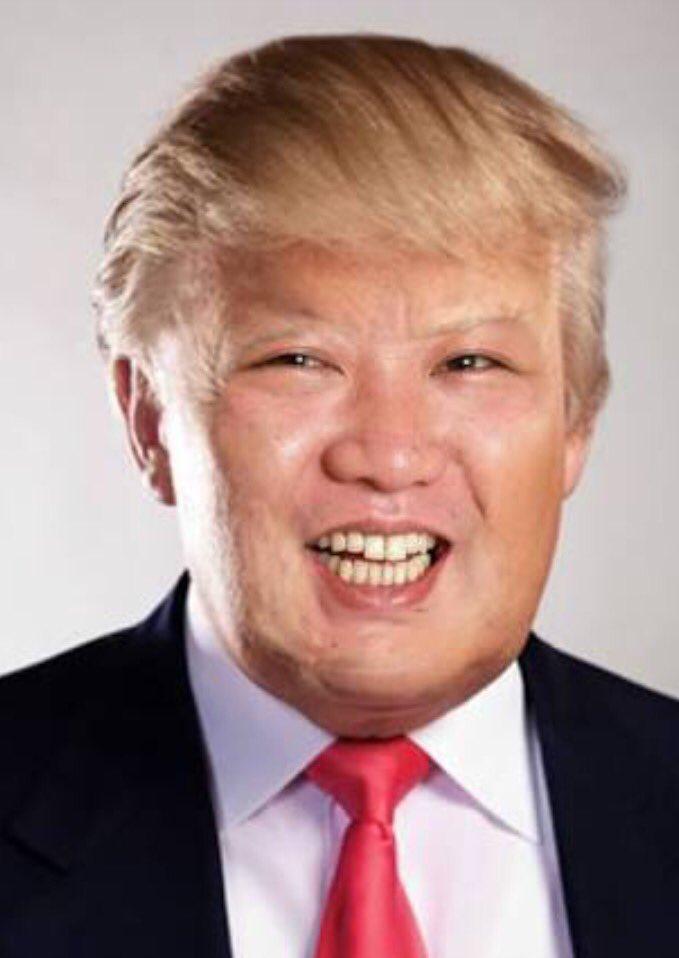 """""""سنوجه ضربة بدون رحمة"""".. سفير كوريا الشمالية يهدد .. Donald-trump-vs-kim-jong-un_1388963"""