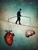 aşık olmakla olmamak arasında kalmak