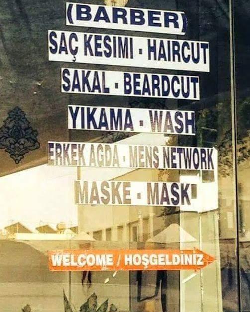 türk ingilizcesi