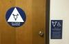 cinsiyetsiz tuvalet