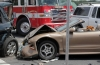 araba kazasında ne yapardınız
