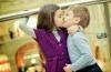 çocukluk aşkı