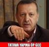recep tayyip erdoğan