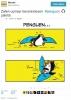 penguen dergisinin kapatılması