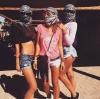 kürt kızları