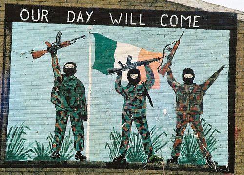 essays on the irish republican army