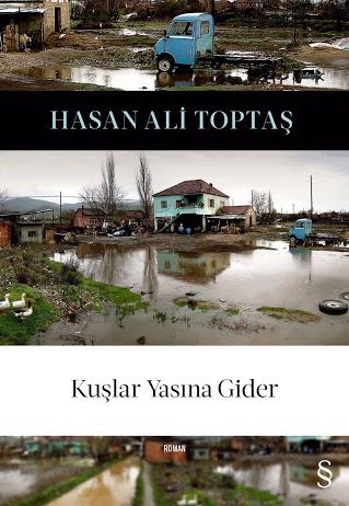 Kuşlar Yasına Gider, Hasan Ali Toptaş, Everest Yayınları