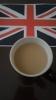 sütlü çay