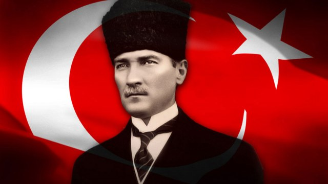 Çare; Atatürk İlke ve Devrimleri