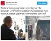 kemal kılıçdaroğlu nun bozkurt işareti yapması