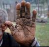 elleri güzel olan erkek