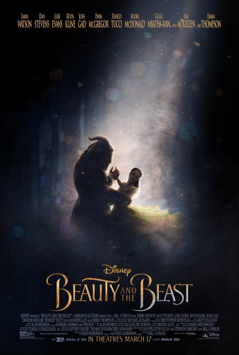 beauty and the beast resim 2