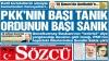 pkk tanıklığıyla türk askerinin yargılandığı dönem
