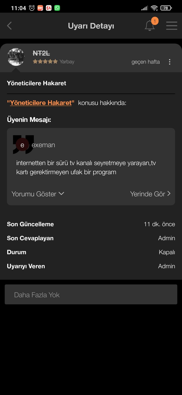 Donanım Haber Forum Tanıtım Yazısı Hizmeti | Murat Takmaz