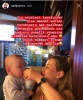 1 yaşındaki bebeğine alkol içiren anne