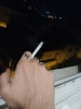 gece 02 45 te ateşlenen sigara
