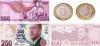 türk lirasına tayyip erdoğan portresi eklensin