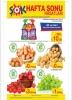 2017 başındaki soğan ve patates fiyatı