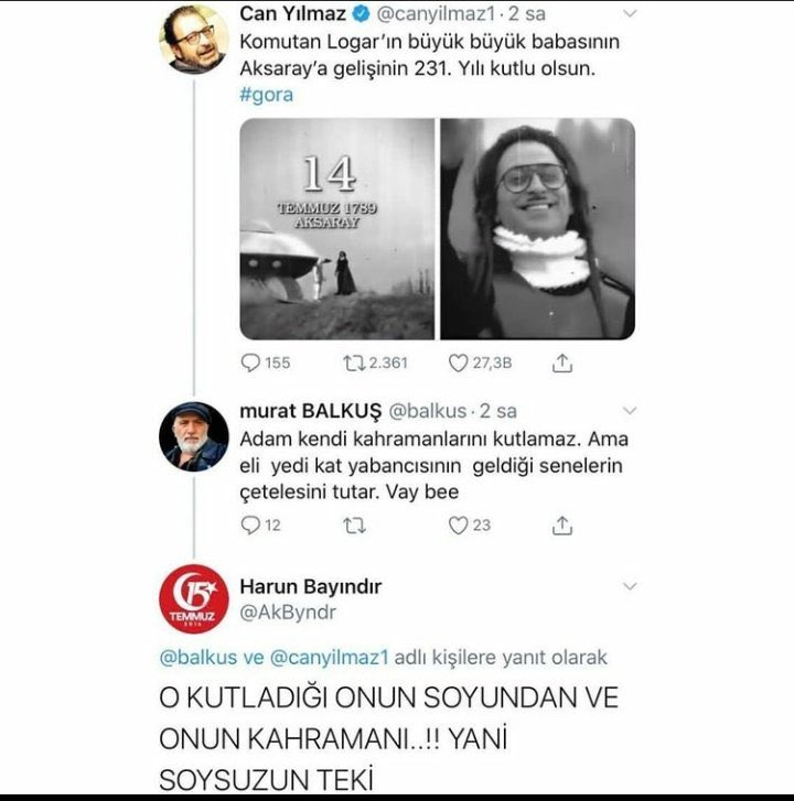 sosyal medyanın hanzoları