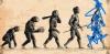 bir adanalının evrim süreci