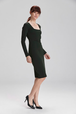stiletto giyen kadın çekiciliği