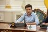 ukrayna cumhurbaşkanı