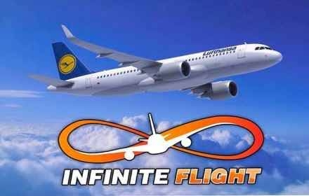 infinite flight resim 1
