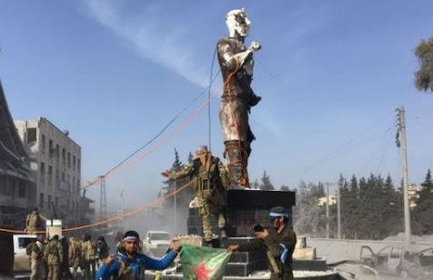 afrin i kaybedip utanmadan nevruz kutlayacak kürt