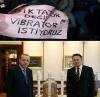 diktatör değil vibratör istiyoruz