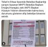 mhp li belediyenin akp dönemindeki borçları ifşası