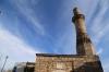 antalya kesik minareli cami restorasyon rezaleti