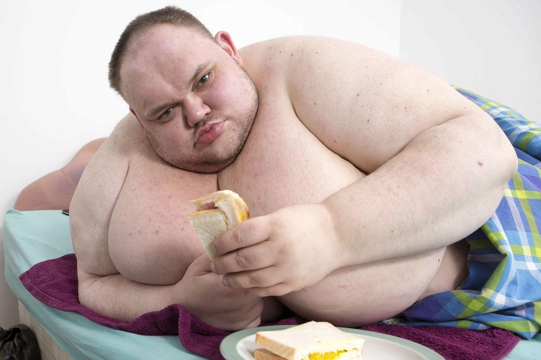 Толстые мужчины смешные картинки