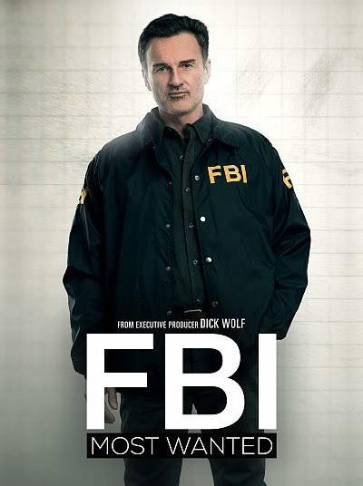 fbi most wanted dizisi