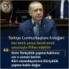 recep tayyip erdoğan hazretleri