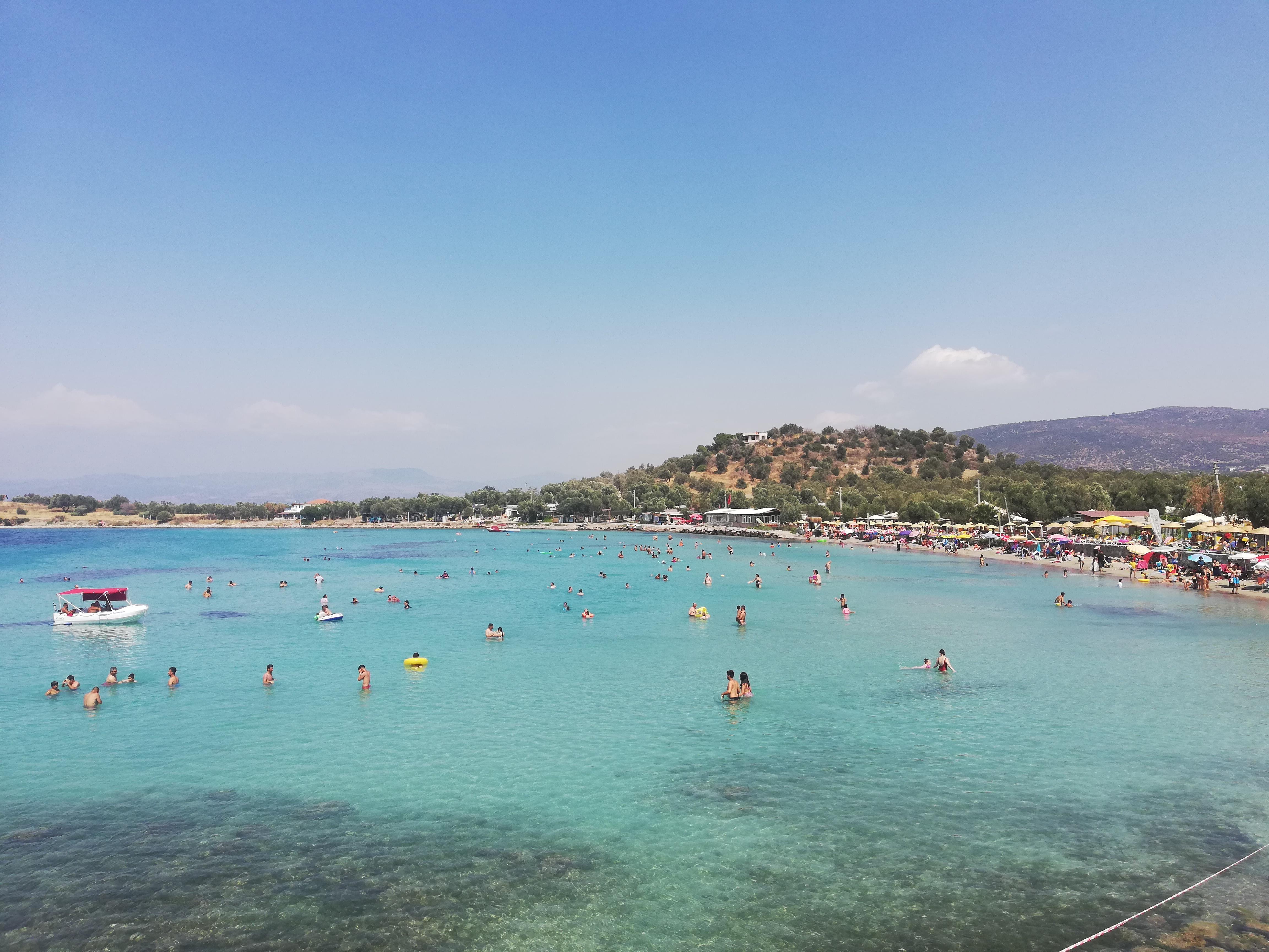 yazarların 2021 yaz tatili planları