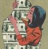 zengin koca arayan kadınların karakteri