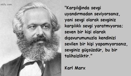 Karl Marx Sayfa 87 Uludağ Sözlük