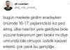 türk kızlarına bir öğüt bırak