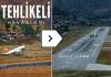 bhutan havaalanı
