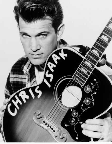 chris isaak resim 2