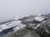 rize ve gümüşhane ye kar yağması