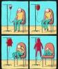 seruma kan yürümesi
