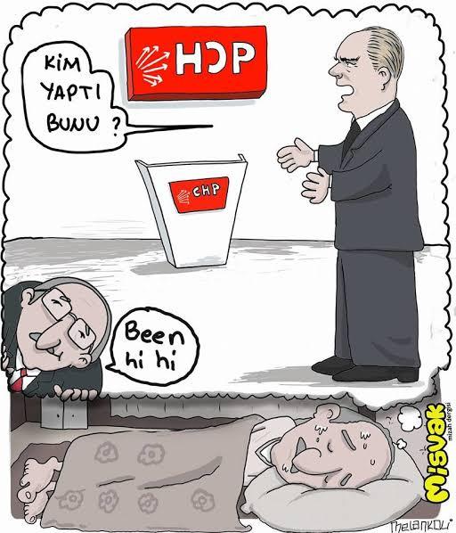 cumhuriyet halk partisi