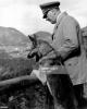 kemalistlerin hitler ve kurt köpeği montajı