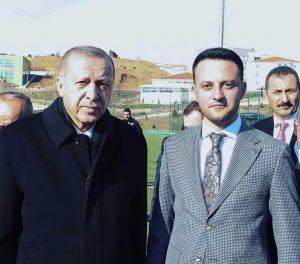 kürşat ayvatoğlu nun siyasilerle fotoğrafları