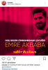 emre akbaba