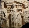 türkiyeden kaçırılan tarihi eserler